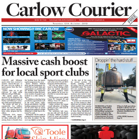 Carlow Courier