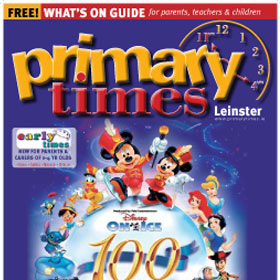 Primary Times Leinster