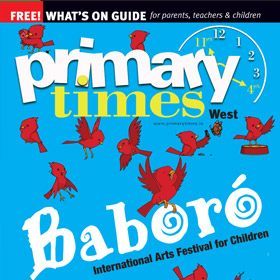 Primary Times West