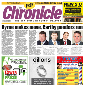 The Chronicle (Wexford)