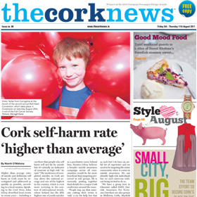 The Cork News