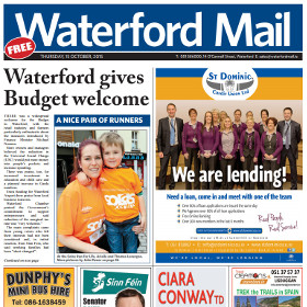 The Waterford Mail